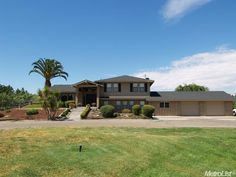 Beautiful home on almost 5 acres in Modesto, CA!  http://www.pmz.com/homes_for_sale/449-Shire-Way-Modesto-CA-95356-8823/s/12071942/?ref=ticker