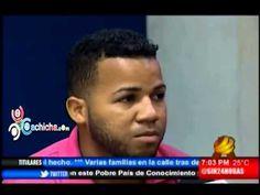 Se entrega joven asesinó empresario en santiago planeado por esposa #Video - Cachicha.com