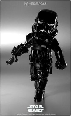 Special forces stormtrooper.