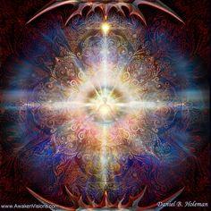 Meditation Mandala 1