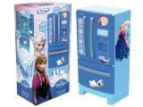 Refrigerador Side by Side Infantil Disney Frozen - Xalingo