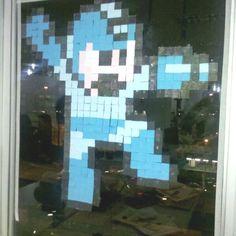 Mega Man \(^o^)/