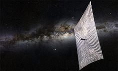 惑星協会の宇宙ヨット LightSail プロジェクト、数日で目標2倍超の資金調達に成功 - Engadget Japanese