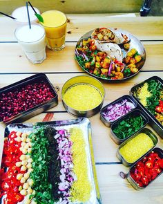 If you're looking for vegan restaurants in Birmingham, look no further! Check out our guide to the best vegan eats in Birmingham. Best Vegan Restaurants, Birmingham, Avocado Toast, Eat, Food, Essen, Meals, Yemek, Eten