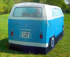 The VW Camper You Alwayes Wanted | 1 Design Per Day