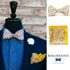 60% OFF Neckties & Bow ties  Use Code : KRAVATE  WWW.KINGKRAVATE.COM