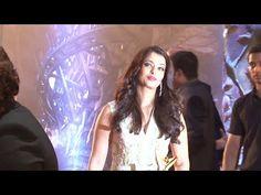 Aishwarya Rai AWARD WINNER at Stardust Awards 2015.