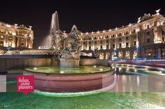 I <3 Rome!