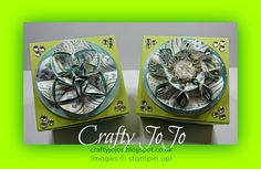 Crafty JoJo`s Blog: 3D Box Toppers Free Video Tutorial is out now!