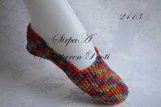 Velhottaren Puoti: Tossut Slippers, Socks, Slipper, Sock, Stockings, Ankle Socks, Flip Flops, Sandal, Hosiery