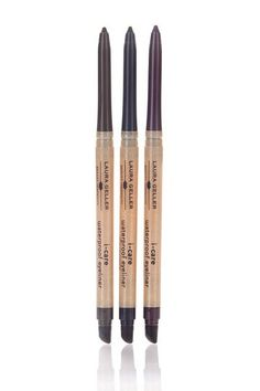 I-Care Waterproof Eyeliner Island Trio by Laura Geller Beauty on @HauteLook