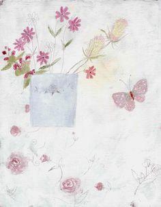 Wildflowers - Lucy Grossmith