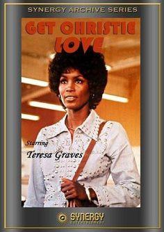 Get Christie Love! (TV Series 1974–1975)