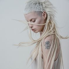 Yolandi Visser -- Beautiful
