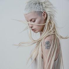 Yolandi Visser -- Beautiful