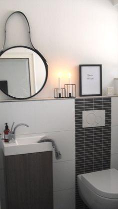 Die 42 Besten Bilder Von Gaste Wc Washroom Bathroom Toilets Und