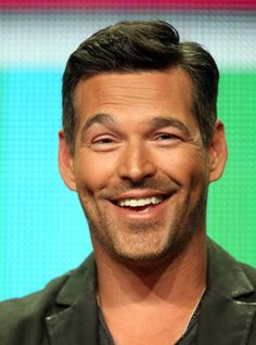 Matt Clark was played by Eddie Cibrian from 1994-1996 on The Young and the Restless. http://www.examiner.com/article/the-young-and-the-restless-spoilers-joe-and-matt-clark-are-related