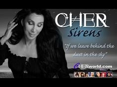 Cher Sirens 9/11 Tribute