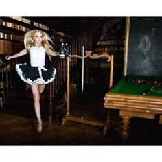 DOLLY Fashion for all ages, cause . once a DOLLY always a DOLLY! Featured Dolly skirt: Black Beauty black with white ruffles. Dolly Fashion, Ballet Fashion, Black White Photos, Black And White, Mori Girl, Black Beauty, Tutu, Ruffles, Russia