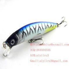 we sell nice fishing lure bait