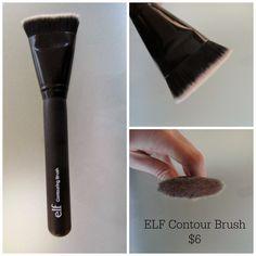 ELF Contour Brush