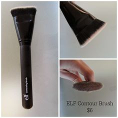 ELF Contour Brush