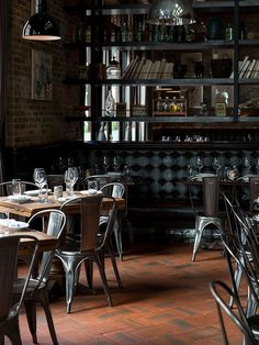 Locanda Verde | New York