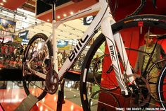 BMC Returns to Cyclocross with the 2013 Gran Fondo GF02 Disc Bike