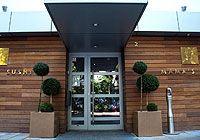 Slowakei: Hotel Mama's, Bratislava In ruhiger aber zentraler Lage befindet sich das Boutique Hotel Mama´s in Bratislava, das bereits für ...