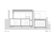 Gallery of E/C House / SAMI-arquitectos - 17