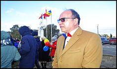 Ambasadorul României în R. Moldova, Daniel Ioniță, decorat cu Ordinul Sf. Voievod Ștefan cel Mare - Glasul.info Sf