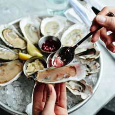 Where to Eat and Drink in Charleston, South Carolina: Attractions, Travel Guide - Coastal Living