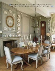 breakfast room in southeastern designer showhouse. traditional