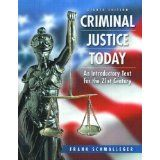 Criminal Justice Today & Evaluating Online Resources Package (8th Edition) (Hardcover)  http://lb-01tablet.com
