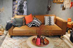 Woonbeurs 2014 - Karwei huis Dutch Design on a Budget #woonbeurs #karwei