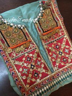 Pakistani Fashion Party Wear, Pakistani Formal Dresses, Pakistani Wedding Outfits, Pakistani Dress Design, Diy Embroidery Patterns, Hand Embroidery Dress, Embroidery Suits Design, Embroidery Fashion, Kurta Designs