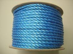 Split film polypropylene rope (Reels) - PT Winchester