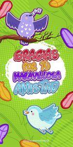 15 Fondos de Pantalla Historias de Amistad Para Día del Amigo Emoji, Smurfs, Bff, Banner, Stickers, Posts, Fictional Characters, Friends, Ballerina