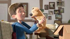 The present : un court métrage pour petits et grands sur fond de différence et…