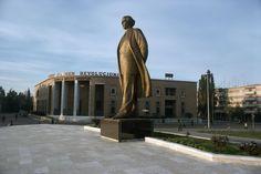 #Enver #Hoxha #Albania #Communism