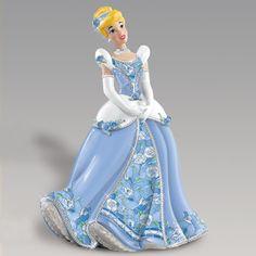 Magical Evening Cinderella Figurine