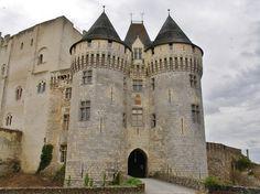 Château Saint-Jean à Nogent-Le-Rotrou                                                                                                                                                                                 Plus