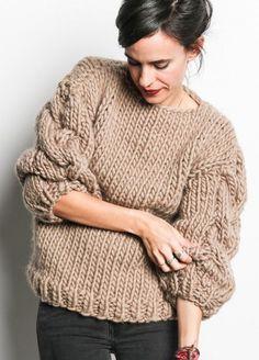 Fortezza Sweater - Kits
