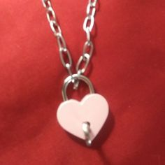 New (never used), Approximately 18 inches long. Make an offer! Sioux, Sd, Washer Necklace, Jewelry Accessories, Buy And Sell, Lovers, Heart, Fall, Bracelets