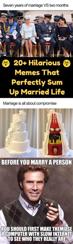20+ Hilarious Memes That Perfectly Sum Up Married Life #Awesome #Diy #Idea #lifehack #Easy #Fun #Fact #Things #Room #Girls #Kids #child #Children #Funniest #Awww #Photos #love #humor #Yoga #amusing #hysterical #entertaining #chucklesome #hilarious #entertaining #photography