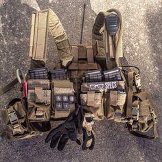 Combat Clothing, Bug Out Gear, Tactical Solutions, Tac Gear, Combat Gear, Chest Rig, Tactical Belt, Fire Powers, Custom Guns