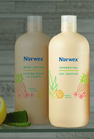Find This Pin And More On Fast, Green, Clean! (with Norwex) By Automatik2.  Body Lotion And Shower Gel