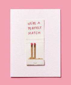 Creative Valentines Idea / Real Simple