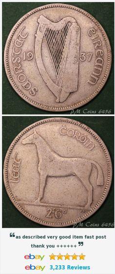 Snuff Box Vintage Irish Horse 20p Pence Coin Pill Box Paddy/'s Day Keepsake