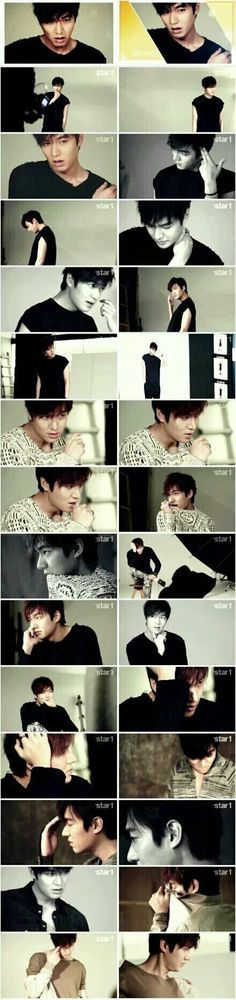 Lee Min Ho on @DramaFever, Check it out!